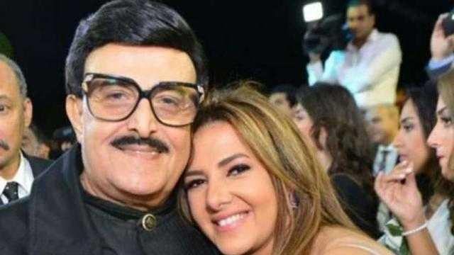 دنيا سمير غانم تحيي ذكرى مرور 40 يومًا على وفاة دلال عبد العزيز