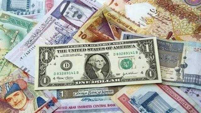 تعرف على أسعار العملات اليوم الخميس في مصر
