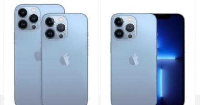 كل ما تحتاج معرفته عن كاميرا iPhone 13 Pro و Pro Max