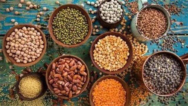 أسعار البقوليات اليوم الخميس في مصر