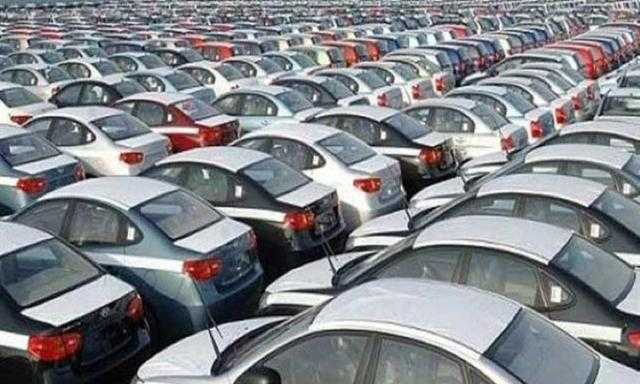 تراجع مبيعات السيارات الجديدة في أوروبا