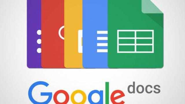 روسيا تبدأ بحجب خدمة Google Docs في بعض مناطق البلاد