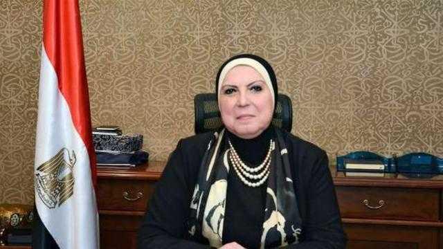 عاجل.. مصر توقع تفاهم مع وزارة الصناعة الليبية