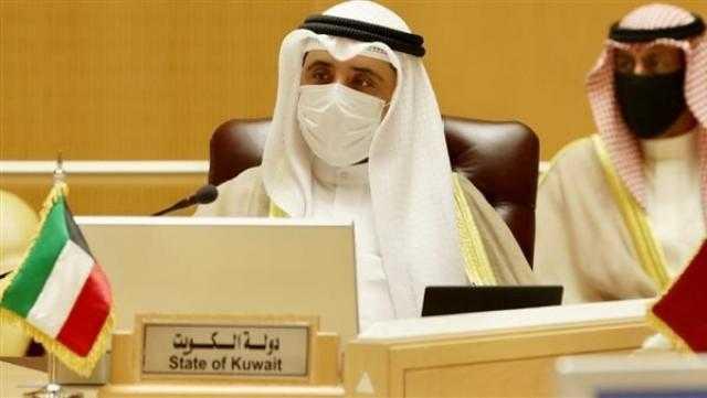 وزير الخارجية الكويتي يترأس وفد بلاده بالاجتماع الوزاري الخليجي في الرياض