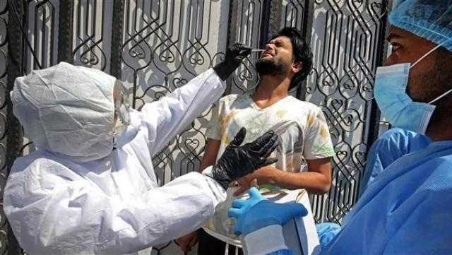 52 وفاة و3923 إصابة جديدة بفيروس كورونا في العراق