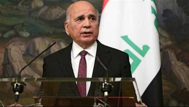 وزير خارجية العراق يشارك في اجتماع وزراء خارجية التعاون الخليجي