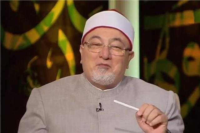 خالد الجندي: مُنكر المعراج حاصل على دبلوم وليس دكتوراه