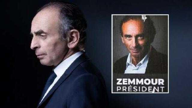 يهودي من أصل جزائري..  من هو من هو إريك زمور المرشح محتمل لرئاسة فرنسا
