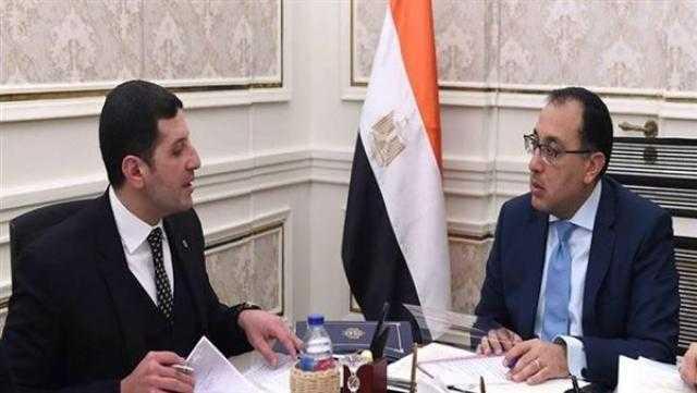 بقرار مدبولي.. رئيس بنك مصر ووكيل اتحاد الصناعات ضمن إدارة هيئة الاستثمار