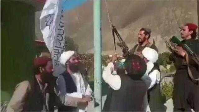 تفاصيل عثور طالبان على صواريخ سوفيتية في معقل المعارضة