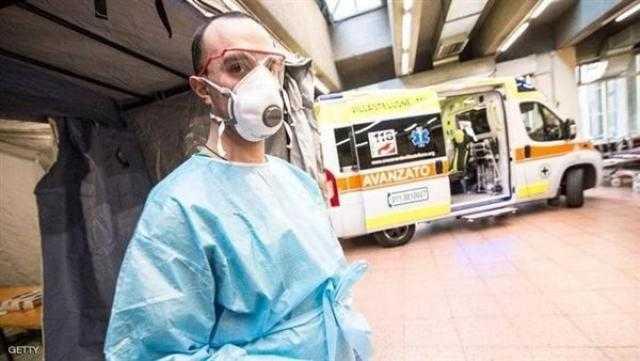 رومانيا تسجل 4441 إصابة جديدة بكورونا في 24 ساعة