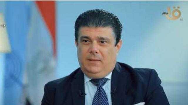 حسين زين يلتقي وزيرة الإعلام والتنمية المجتمعية بدولة كازاخستان