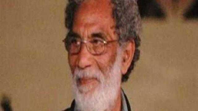 عاجل.. وفاة المخرج طارق الميرغني