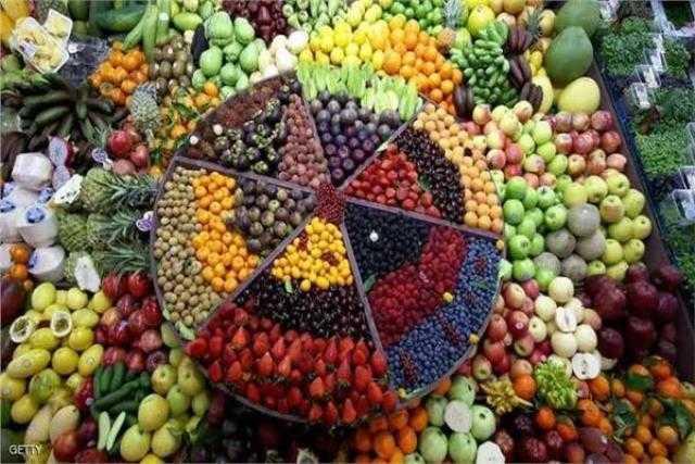 أسعار الفاكهة اليوم الجمعة في مصر