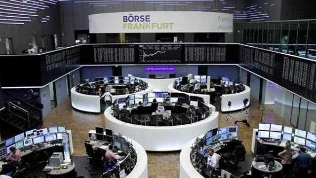 الأسهم الأوروبية في طريقها لتحقيق مكاسب أسبوعية