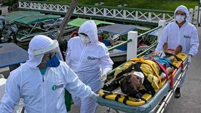 1394 إصابة جديدة بكورونا و9 وفيات في كرواتيا