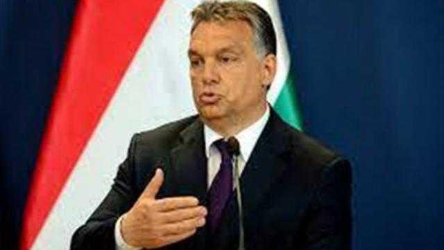 رئيس وزراء المجر يقلل من أهمية مساعدات الاتحاد الأوروبي المالية لبلاده