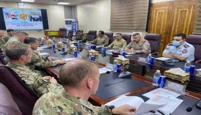 اتفاق أمريكي - عراقي يخفض القوات في أربيل وعين الأسد