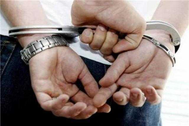 عاجل.. القبض على نصاب الثانوية العامة في بني سويف