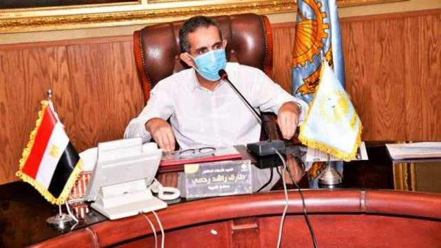 محافظ الغربية يعلن إلغاء احتفالات مولد السيد البدوي بسبب كورونا