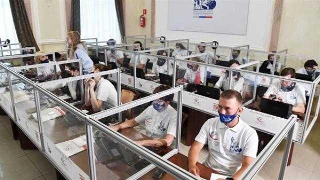 روسيا: رصد هجمات على نظام التصويت الإلكتروني بانتخاب مجلس النواب