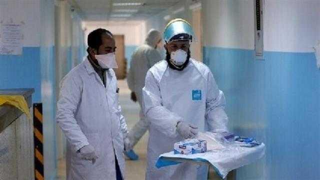 الأردن يسجل 790 إصابة و10 وفيات بكورونا