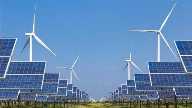 الإمارات وبريطانيا توقعان اتفاقيات لتعزيز التعاون في الطاقة المتجددة