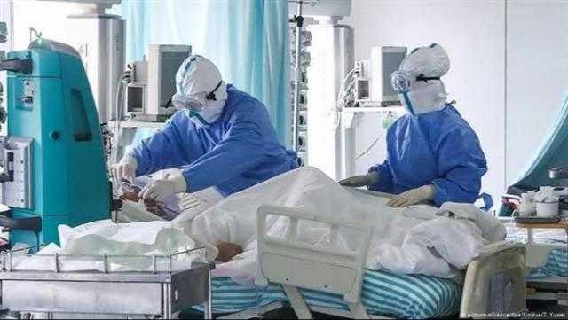 اليونان تسجل 2255 إصابة و39 وفاة بكورونا