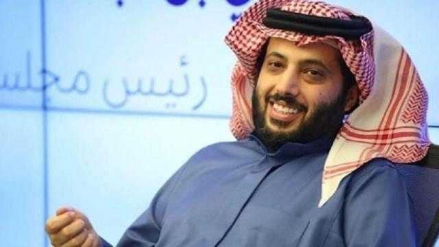 تركي آل الشيخ يعلق على تنظيم مباراة باريس سان جيرمان ونجوم السعودية