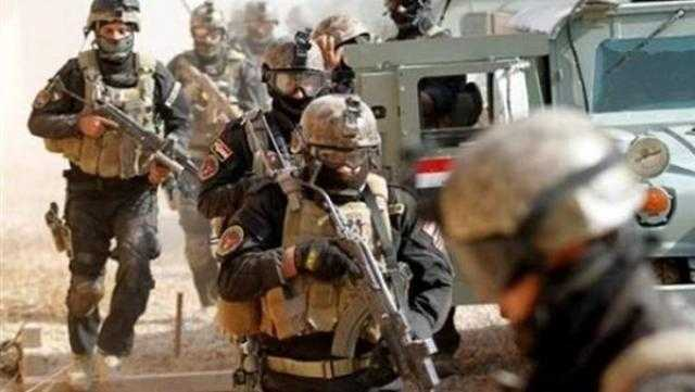 الأمن العراقي يلقي القبض على 7 أجانب حاولوا التسلل إلى بغداد.. طالع التفاصيل