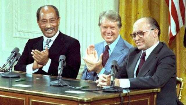 في ذكري معاهدة كامب ديفيد.. 3 خطوات حاسمة قادت لإحلال السلام