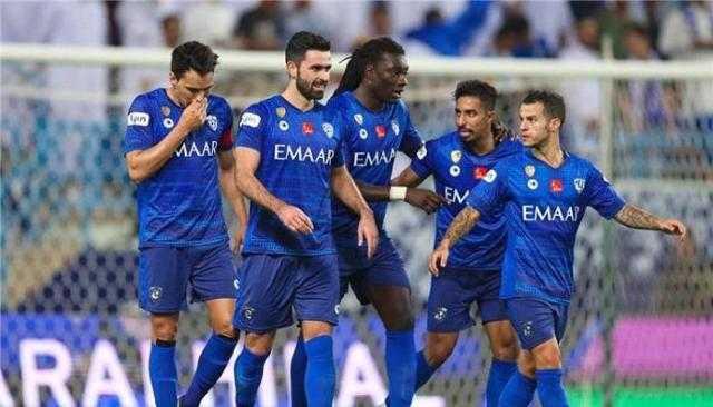 التعادل الإيجابي يحسم مواجهة الأهلي والفتح في الدوري السعودي