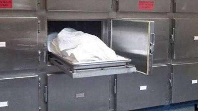 عاجل.. دفن جثة بالخطأ في بورسعيد