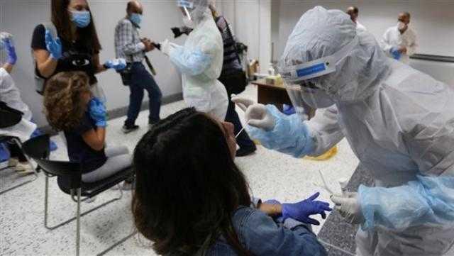 لبنان يسجل 857 إصابة جديدة بكورونا و4 وفيات