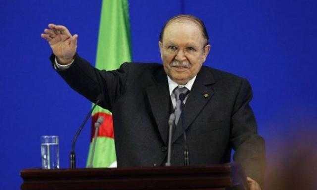 «وفاة بوتفليقة».. محطات في حياة الرئيس الأطول حكما للجزائر