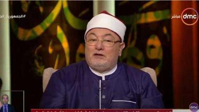 خالد الجندي عن الطعن في الأحاديث النبوية: نقلها رواة القرآن أنفسهم