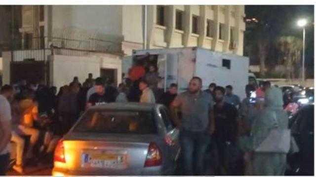 عاجل.. التصريح بدفن أحد المتوفين في واقعة تبادل جثتين ببورسعيد