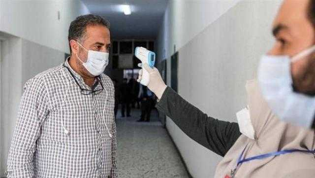 ليبيا تسجل 1053 إصابة بكورونا