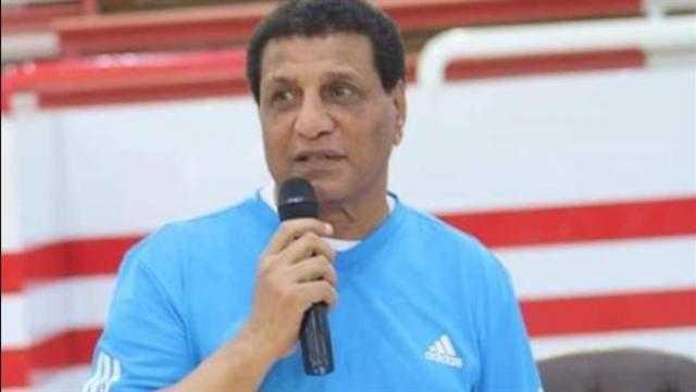 فاروق جعفر: مفيش حد يصلح لرئاسة نادي الزمالك