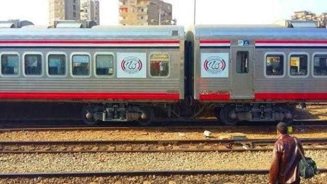 رئيس السكة الحديد: 300 ألف مواطن لا يدفعون قيمة تذكرة القطار