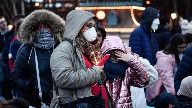 عاجل.. فرنسا تسجل 42 وفاة و7414 إصابة جديدة بكورونا