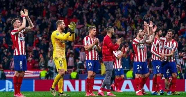 مفاجأة في تقرير حكم مباراة أتلتيكو مدريد بشأن أزمة فيليكس