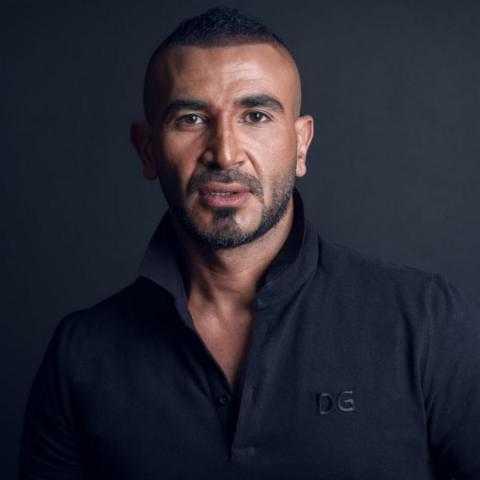 احمد سعد يطرح ديو غاني مع مصطفى عجاج الليلة