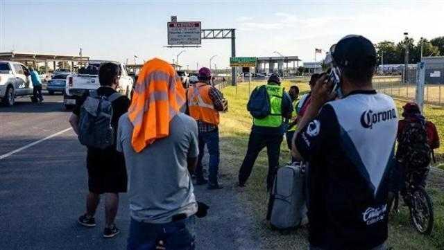الحكومة الأمريكية: طائرات إضافية لتسريع رحلات الترحيل إلى هايتى