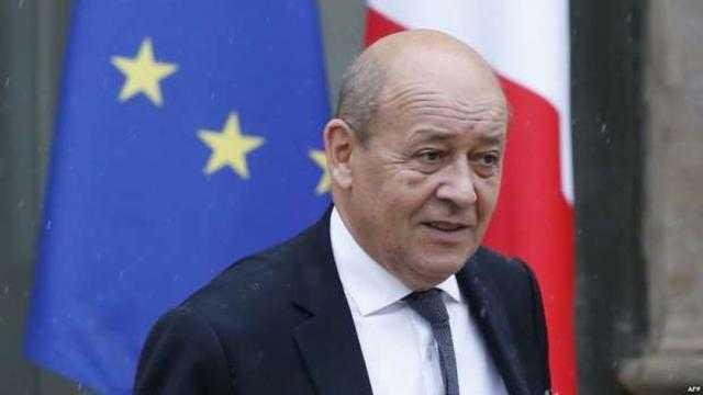الخارجية الفرنسية: باريس تعتبر أنها في أزمة مع الولايات المتحدة وأستراليا