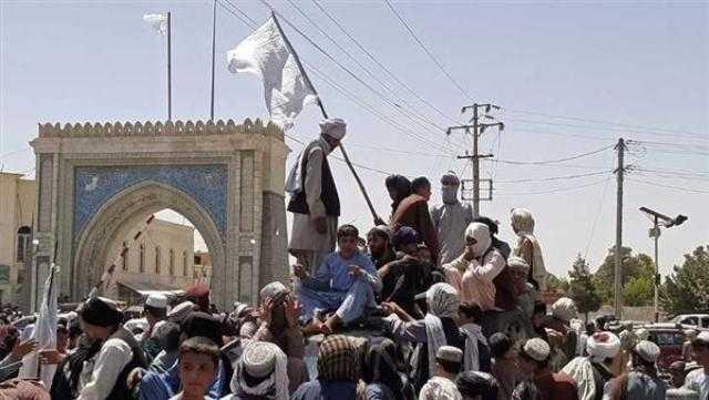 80% من موظفي الخارجية فى أفغانستان غادروا البلاد