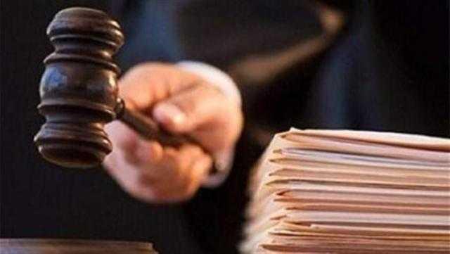 غداً.. أولى جلسات محاكمة عامل أحدث بشقيقه عاهة مستديمة في حلوان
