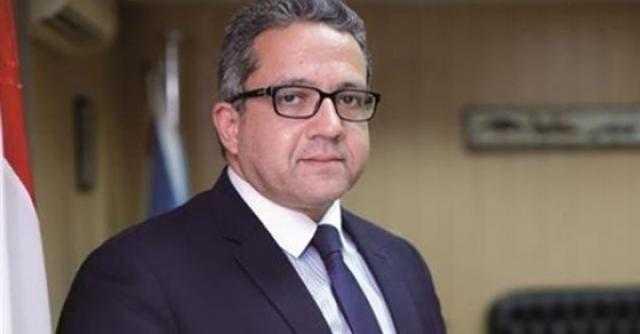 وزير الآثار يكشف تفاصيل تنظيم الاحتفال بيوم السياحة العالمي