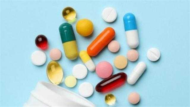 التفتيش الصيدلي يضبط أدوية مهربة وغير مسجلة بوزارة الصحة