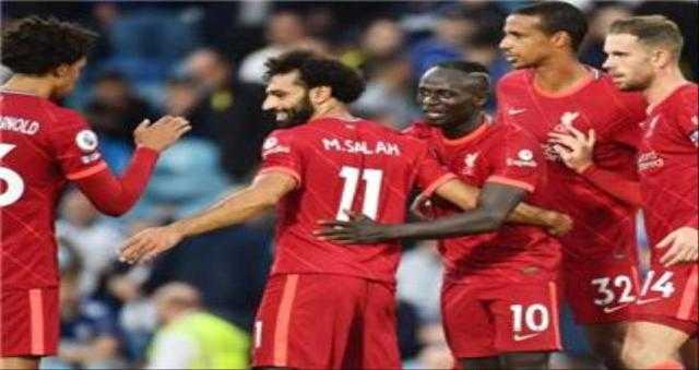 بيسوما يلمح برغبته في الانضمام إلى ليفربول